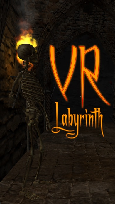 VR Labyrinth – For VR... screenshot1