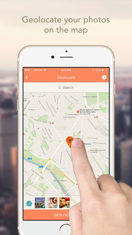 GeotagMyPic - Your free tool to geotag and add map locations to your photos screenshot-3