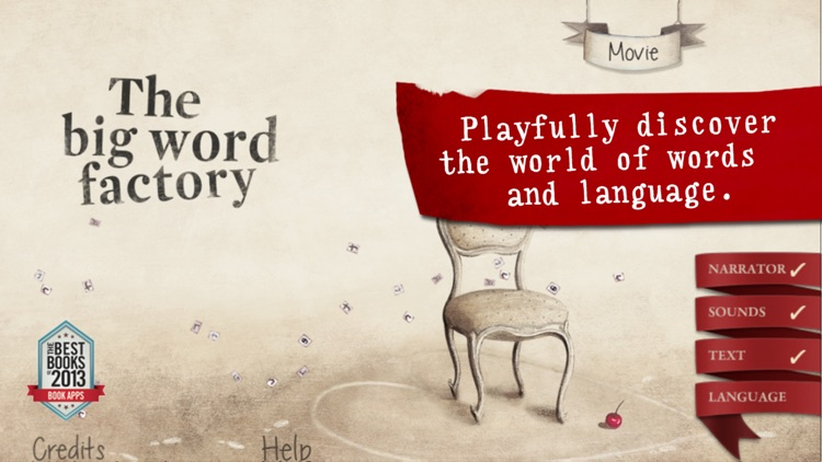 The big word factory screenshot-0