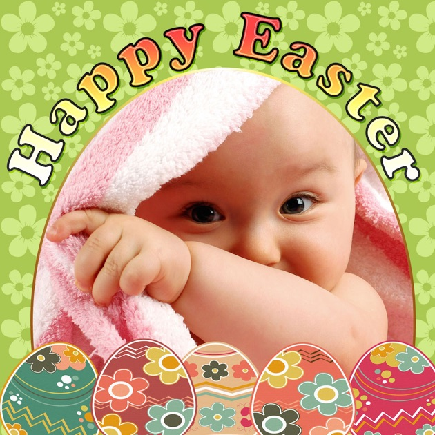 easter photo frames on the app store - Easter Picture Frames