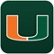 With the Miami Hurricanes 2015-16 iPad App, you can watch on-demand video from the Canes All-Access library and enjoy access to live audio of all Miami Hurricanes radio broadcasts