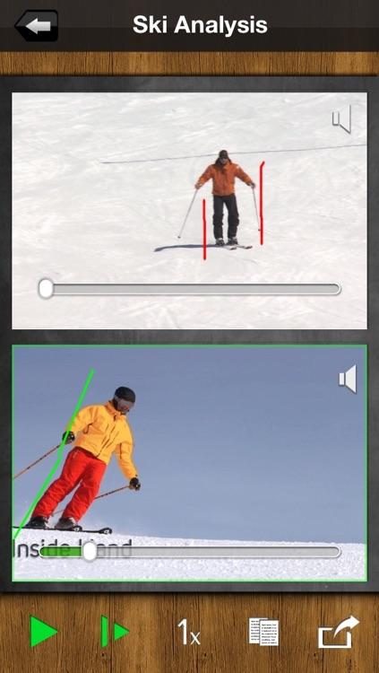 Ski School Advanced