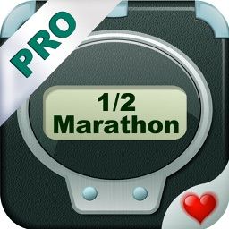 Half Marathon Trainer Pro - Run for American Heart