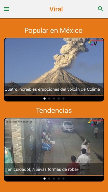 Hidrocalido TV screenshot-4