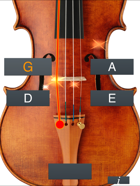 Violin Tuner Simple | App Price Drops