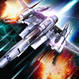 STRIKE DARKNESS - Free Shoot 'em up Game -