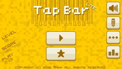 Screenshot #5 for Tap Bar Lite