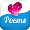 Love Poems + Romantic sayings
