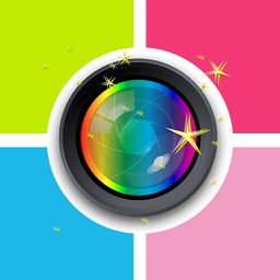Beauty Hour Free - Ultimate Photo Editor with Photo Effect & Filters & Frames
