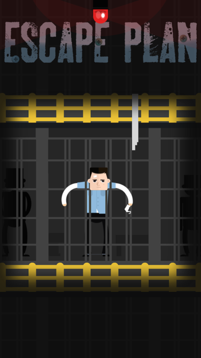 Escape Plan:A mystery puzzle game screenshot one