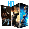 Amazing HD Wallapers For Mortal Kombat X  Edition : Unofficials Version