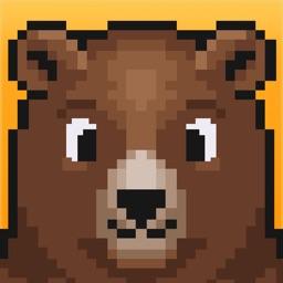 Smacky Bear