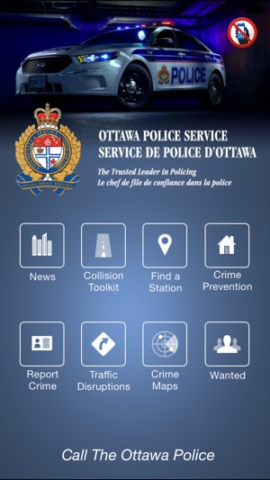 Ottawa Police on the App Store