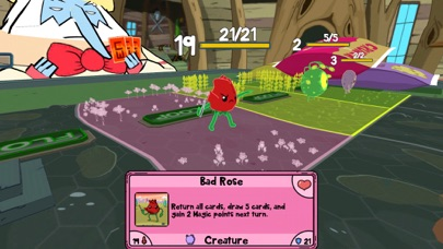 Card Wars phone App screenshot 3