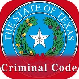 Criminal Code of Texas 2016