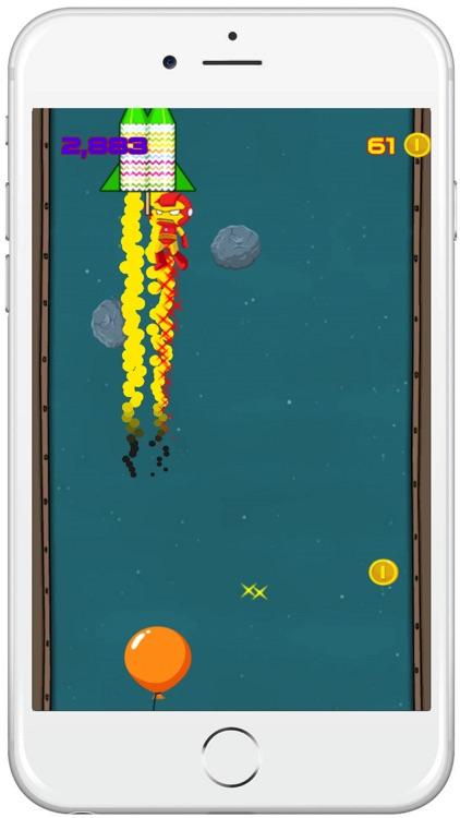 SuperHeroes Jumping screenshot-4