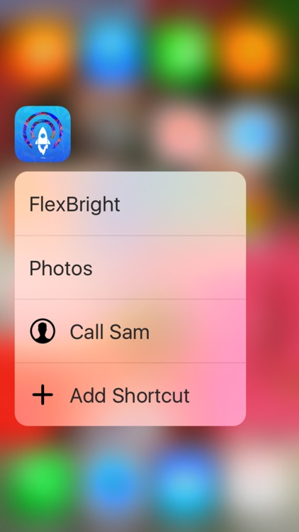 LaunchCode Shortcut with Notification Center & 3D Touch - FREE
