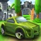 Cartoon Car Driving  is the best 3D cardoon car simulator of 2016 for kids and adults, thanks to its advanced real physics engine