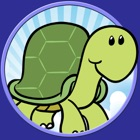 черепахи для маленьких детей - без рекламы icon