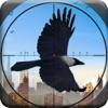 城市猎鸦:森林鸟类狙击手射击游戏免费