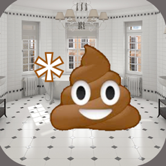 PooReview - Find cleanest restroom nearby