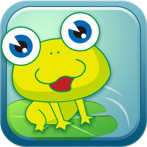 Jump Jump Frog
