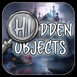 Dream World Hidden Object Games Free