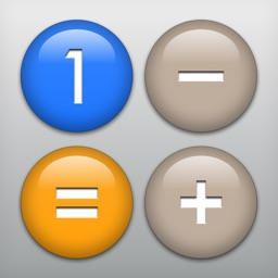 Fusion Calculator for iPad Lite