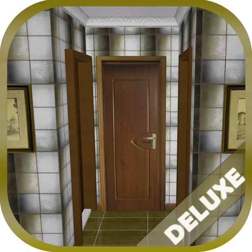 Can You Escape 15 Horror Rooms Deluxe
