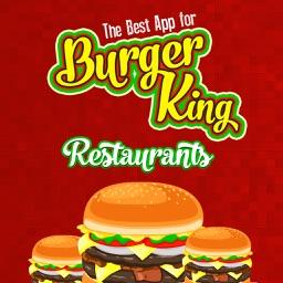 The Best App for Burger King Restaurants