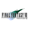 FINAL FANTASY VII-SQUARE ENIX