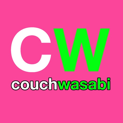 Official Couchwasabi App