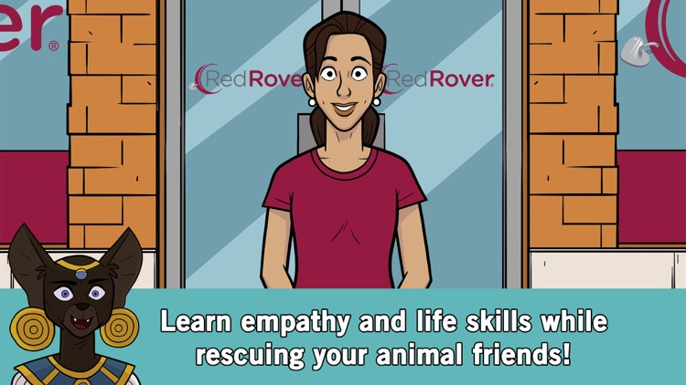 E-Books for Empathy: The Restricted Adventures of Raja screenshot-4