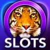 SLOTS - Tiger House Casino! FREE Vegas Slot Machine Games of the Grand Jackpot Palace!