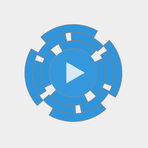 Spinning Maze Game
