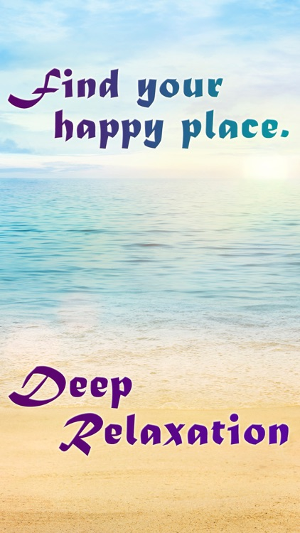 Deep Relaxation Hypnosis and Guided Meditation With Store by Erick Brown