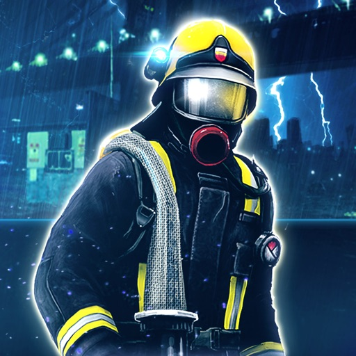 RESCUE: Heroes in Action icon
