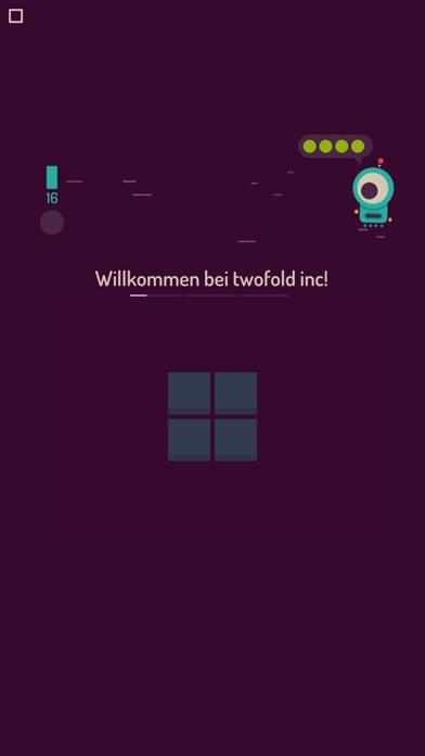 Screenshot for twofold inc. in Switzerland App Store