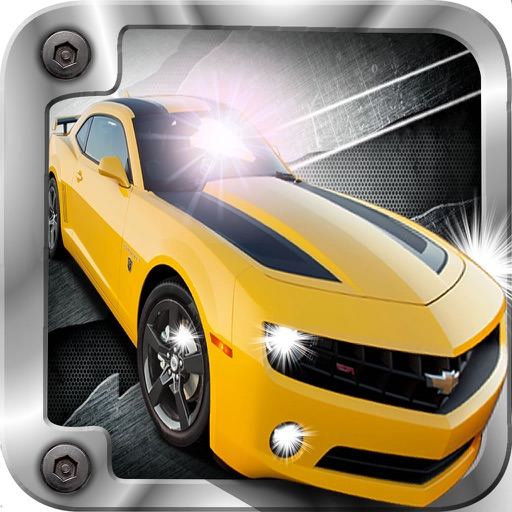 A High Jump Amazing - Drag Racing Car Game