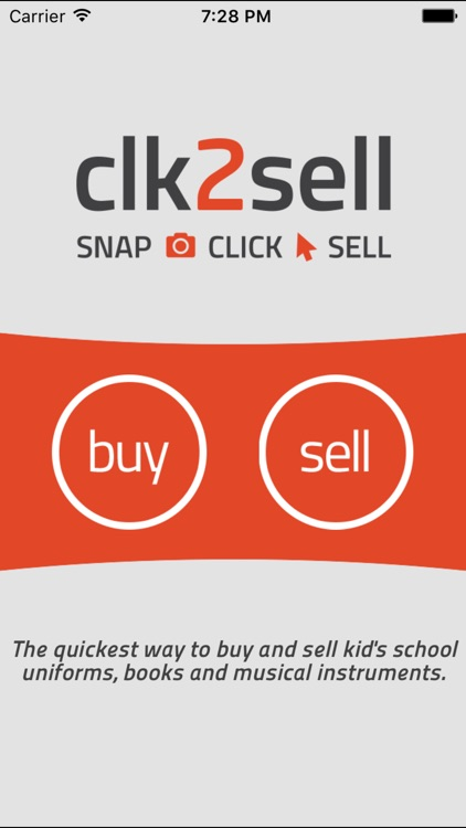 clk2sell: Used School Items by Clk2sell Pty  Ltd