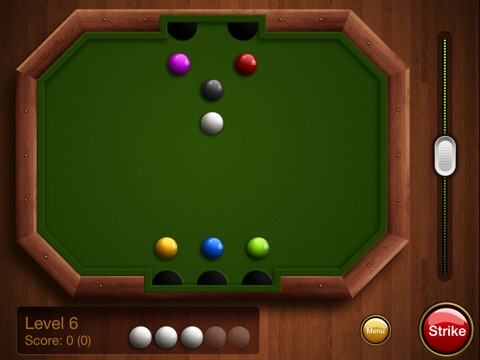 Billiards Plus - Snooker & Pool arcade-ipad-0