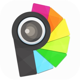 Pic-Artist Collage Pro - Picture Frames and Collage Maker with Photo Booth Effects
