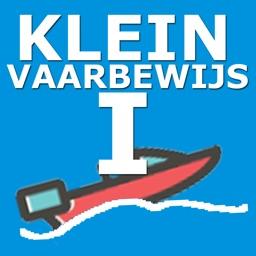 Examentraining Klein Vaarbewijs 1