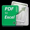 PDF to Excel - ZHENXIONG Yu