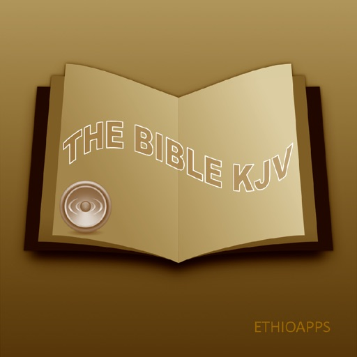 Bible KJV 3D