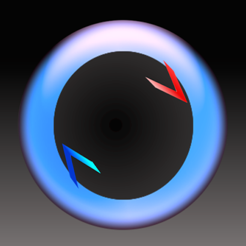 GravityHoles -Control the attraction-