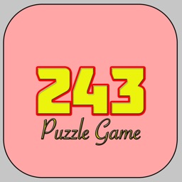 243 Addictive New Puzzle Game for Kids Girls and Boys