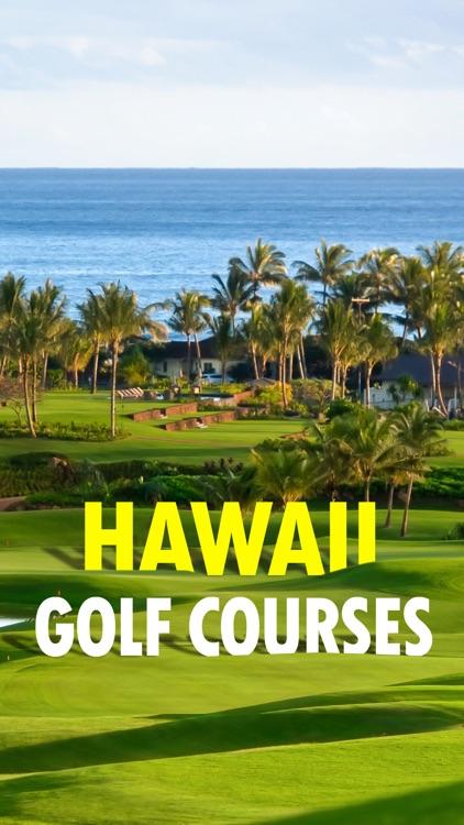 Hawaii Golf Guide