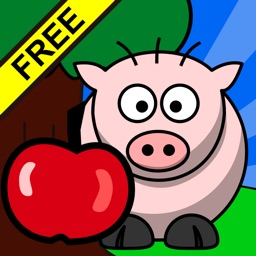 The Pig and the Apple Tree FREE