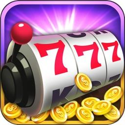Real Slots - Free Vegas Casino